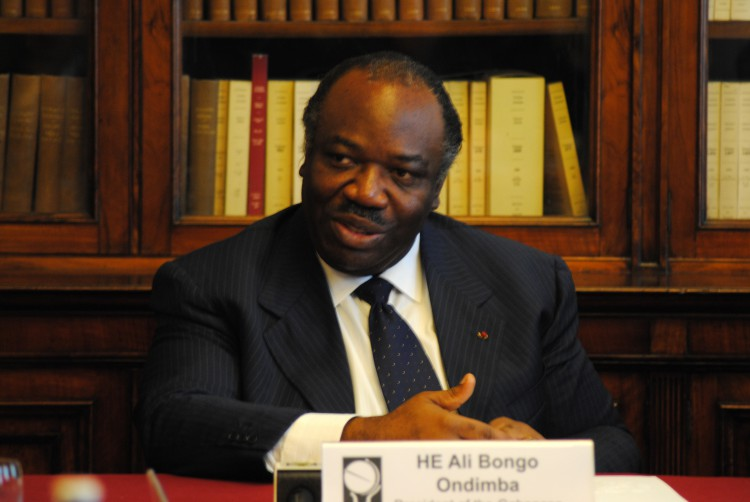 The meeting that arrived at the decision was chaired by the central African nation's president, Ali Bongo Odimba. Photo: Wikimedia Commons